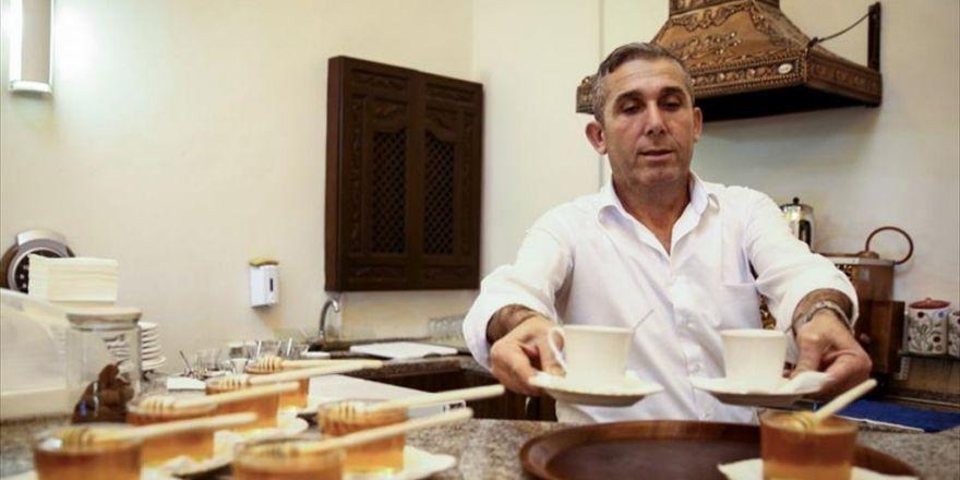 """Sırrı """"Payitaht""""ta Saklı Osmanlı Çayı"""