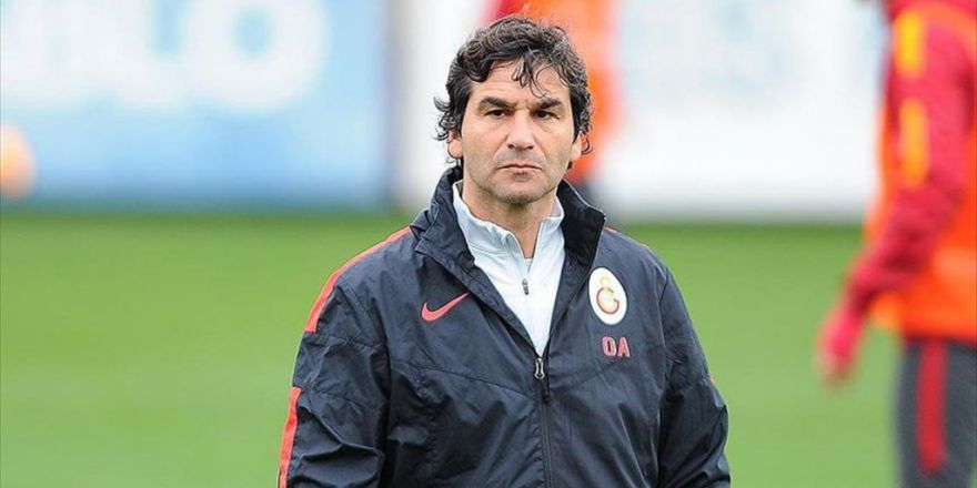 Galatasaray'da Orhan Atik İle Yollar Ayrıldı