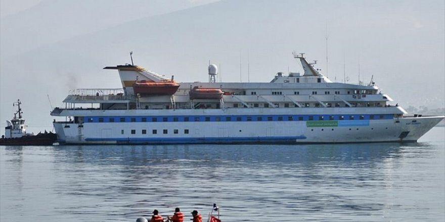 Mavi Marmara'ya Saldırı Davası Düştü