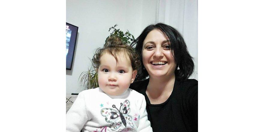 Fatma Hanım'ın yüzü gülüyor