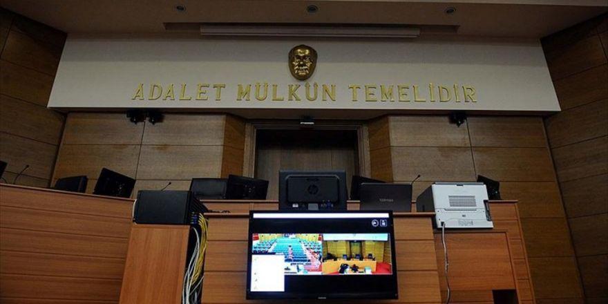 Konya'daki FETÖ davasında tahliyeler var