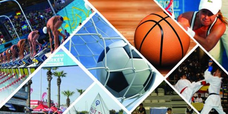 Basketbol: Gsa-smart Casual Event Turnuvası