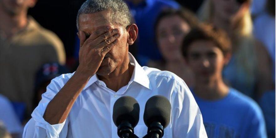 Obama'nın Zayıf Bm Karnesi