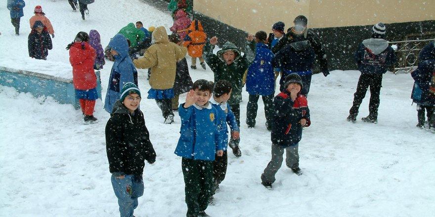 30 Aralık Cuma Konya'da Okullar Tatil mi? Valilikten beklenen açıklama geldi