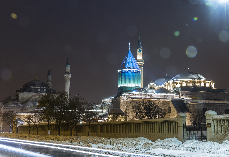 Valilik'ten Konya'ya çok önemli uyarı!