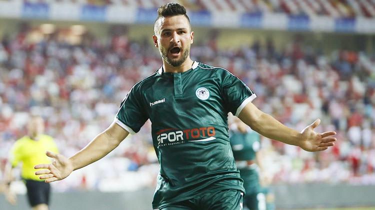 """Trabzonspor beni istiyor"""