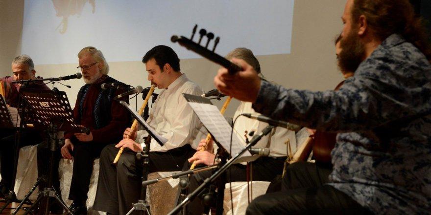 Meram Belediyesi'nden kültür ve sanata katkı