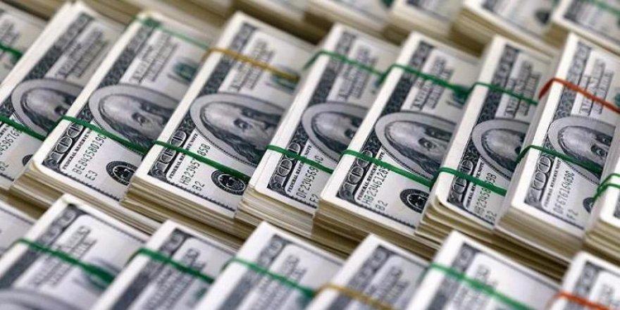 Dolarda görülmemiş hareketlilik
