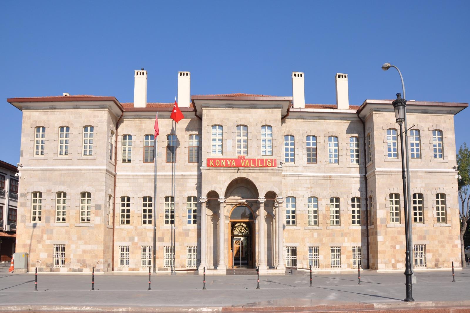 Konya'da FETÖ'den 2 bin 520 tutuklu var