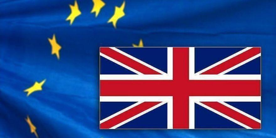 """""""Brexit'e İlişkin Riskler Artık Daha Düşük Seviyede"""""""