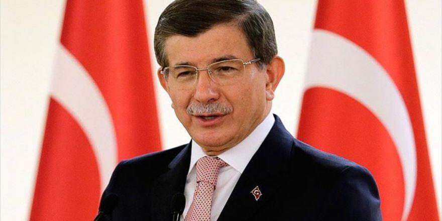 Davutoğlu: Başka yol kalmazsa parti kurulur