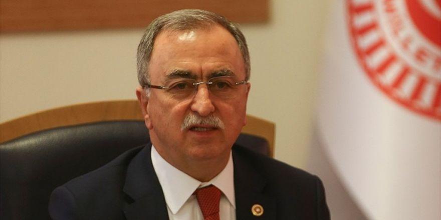 Komisyon Fetö'nün Stratejisi Ve Taktiklerini Tespit Etti