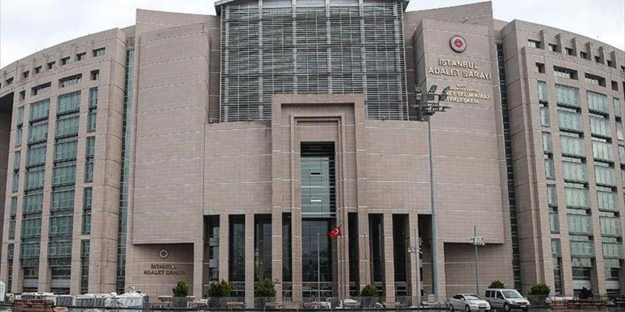 Ortaköy Saldırısıyla İlgili İki Şüpheliye Tutuklama Talebi