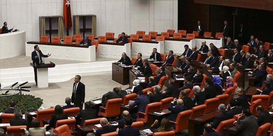 Anayasa Değişikliği Teklifinin 9. Maddesi Kabul Edildi