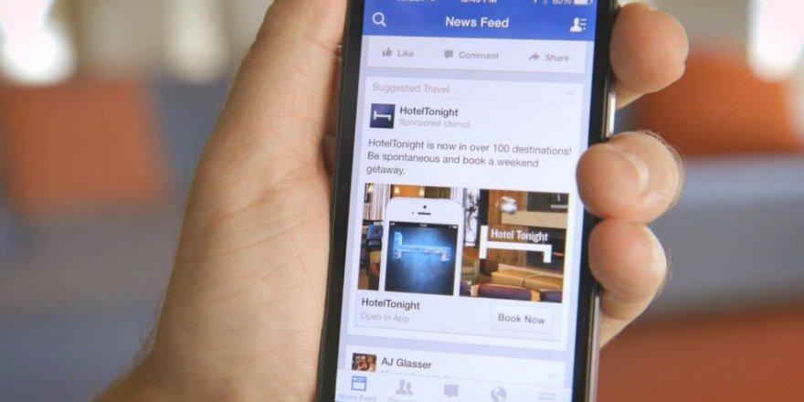 Mobil telefonlarda Facebook şarj tüketimini artırıyor mu?