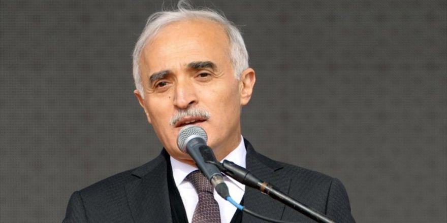 Müsiad Genel Başkanı Olpak: Dövizdeki Oynama Dış Kaynaklı