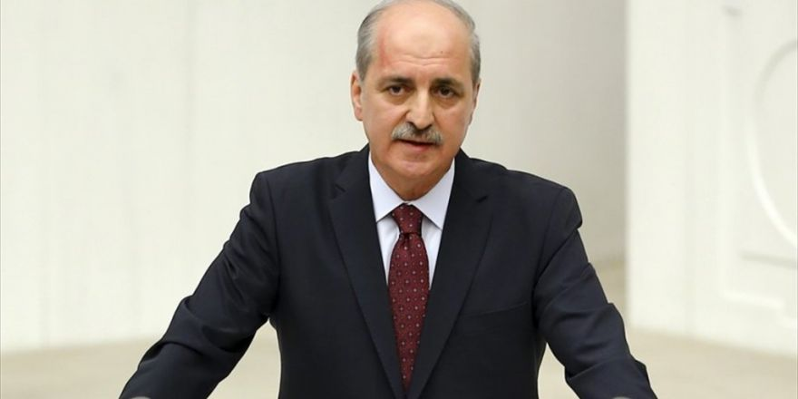 Başbakan Yardımcısı Kurtulmuş: Türkiye Daha Etkin Bir Yönetim Modeline Kavuşacak