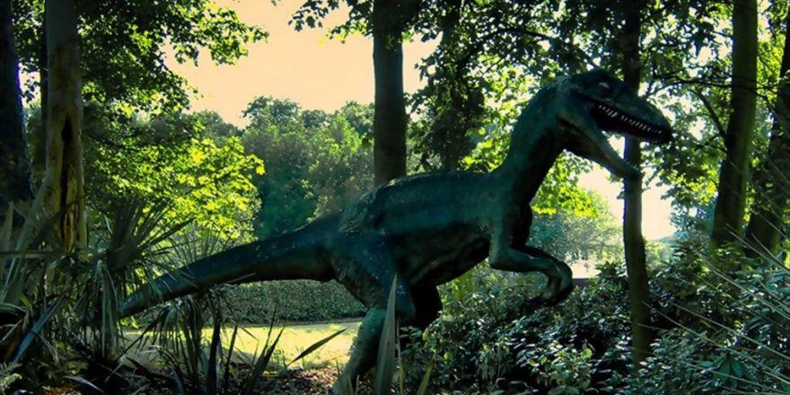 Dinozorları Yok Eden 'Karanlık Ve Soğuk'