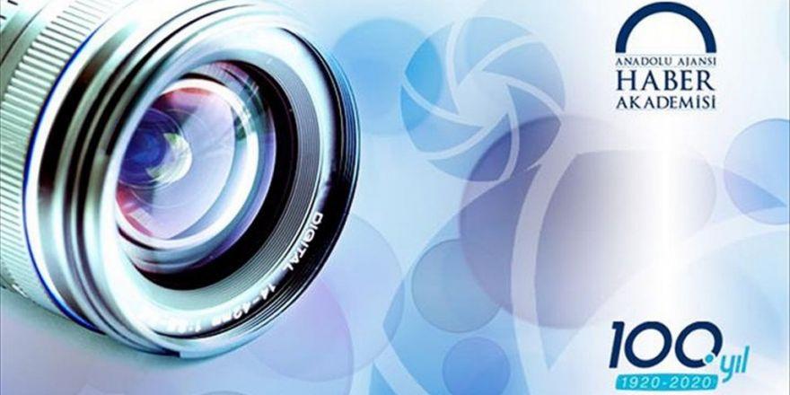 Aa Haber Akademisi'nden 'Fotoğrafçılık Eğitimi'