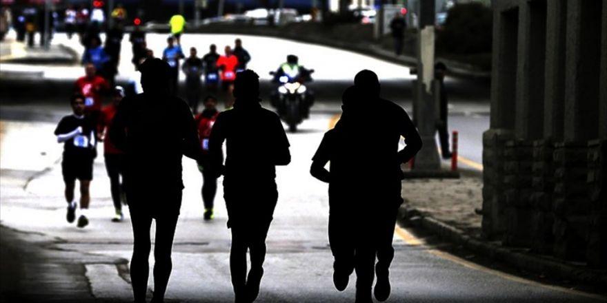 Ankara'da 15 Temmuz Yarı Maratonu Düzenlenecek