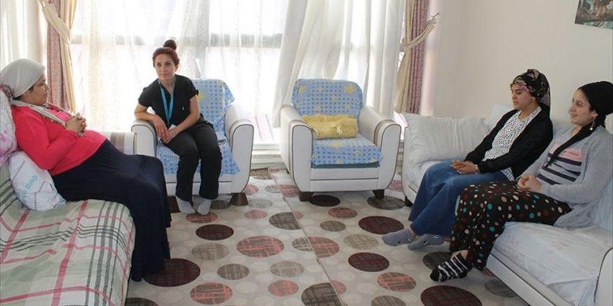 'Anne Oteli' 4 Bini Aşkın Hamileye Kapılarını Açtı