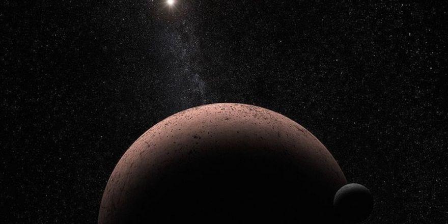 Evrende En Az 2 Trilyon Galaksi Olduğu İddiası