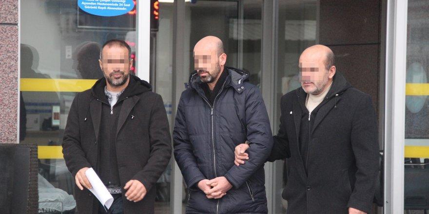 Konya'da FETÖ Operasyonu: 6 gözaltı