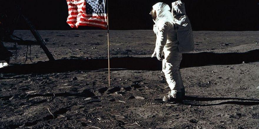Ay'a Ayak Basan Son Astronot Gene Cernan Öldü