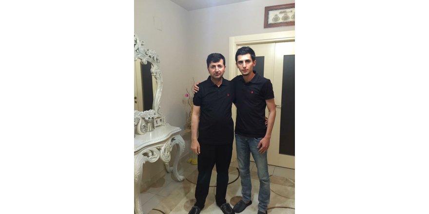 Ahmet Yücel'in haklı gururu