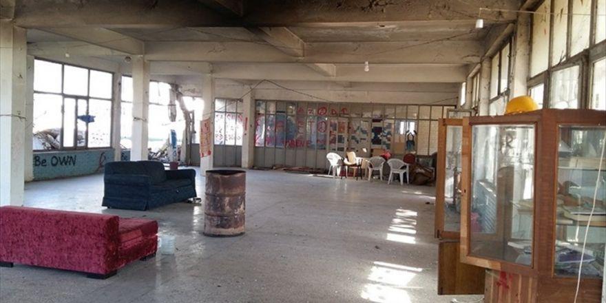Dink'in Büyüdüğü 'Kamp Armen'in Kaderi Belli Oldu