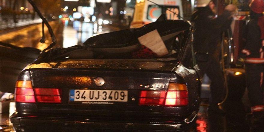 Sanık Şaki: Araç Kontrolümden Çıktı Hakimiyetimi Kaybettim