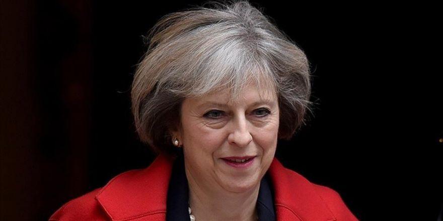 İngiltere'den 12 Maddelik Brexit Planı