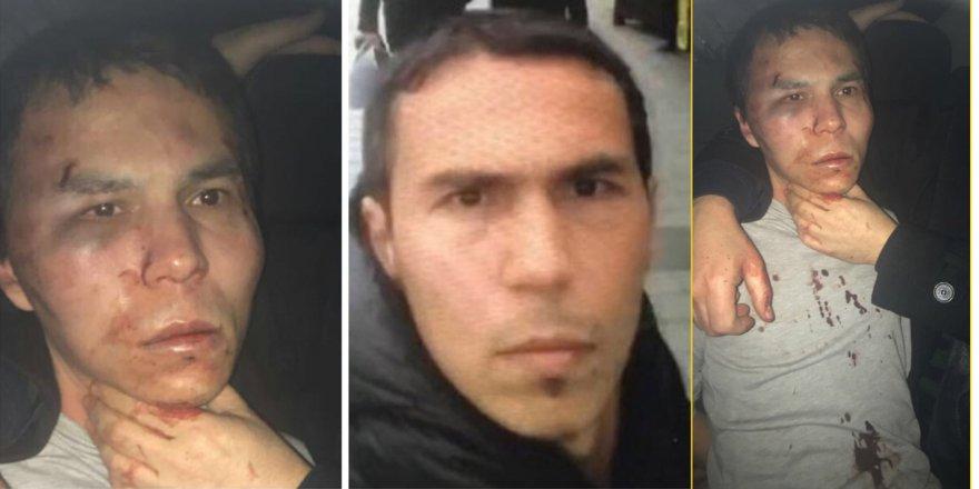 Konya polisi takdir topladı