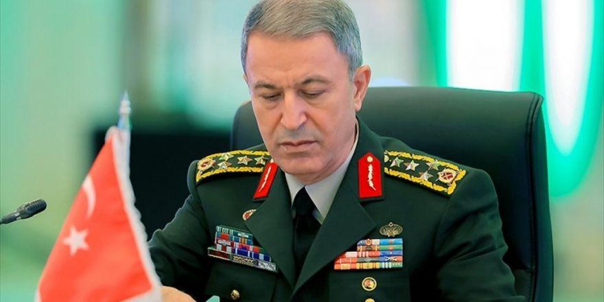 Terörle mücadelede Türkiye'ye daha somut destek verilmeli