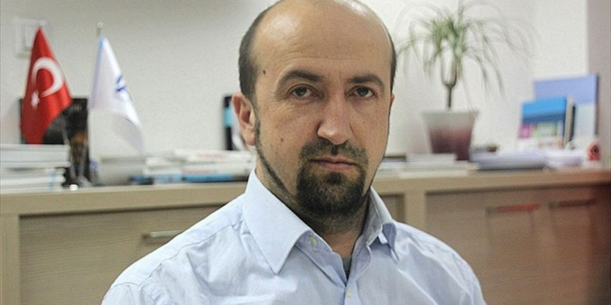 Ortadoğu Uzmanı Ve Siyasi Analist Jusic: Suriye'deki Krizin Türkiye'siz Çözümü Yok