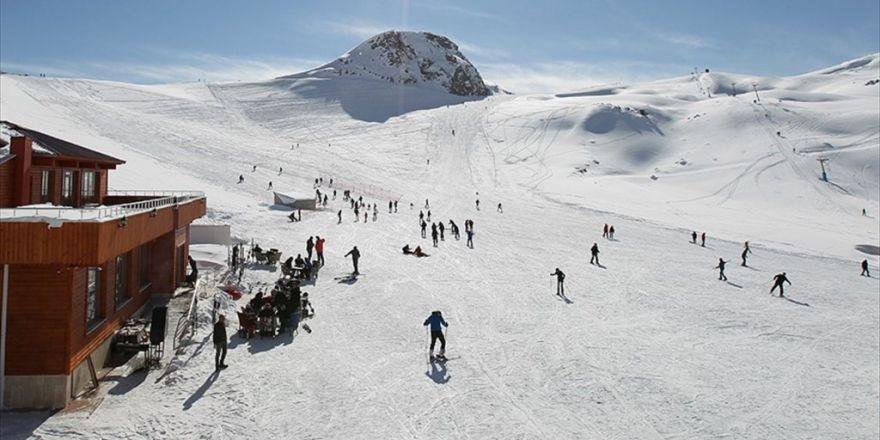Hakkari Terörün İzlerini Kış Turizmiyle Silecek