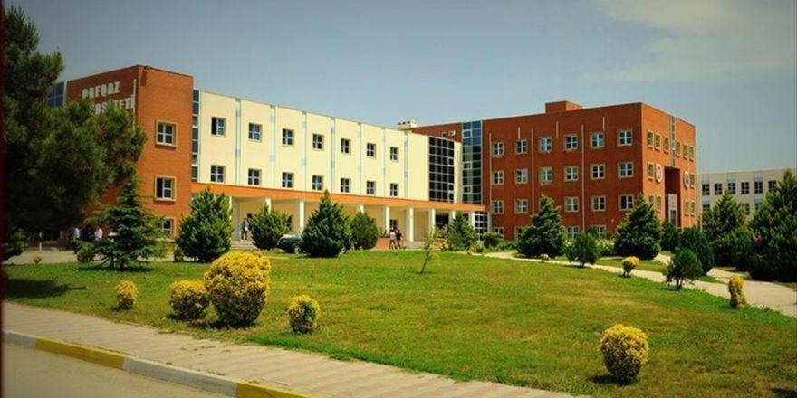 Azerbaycan'da Fetö'ye Ait Üniversite Feshedildi