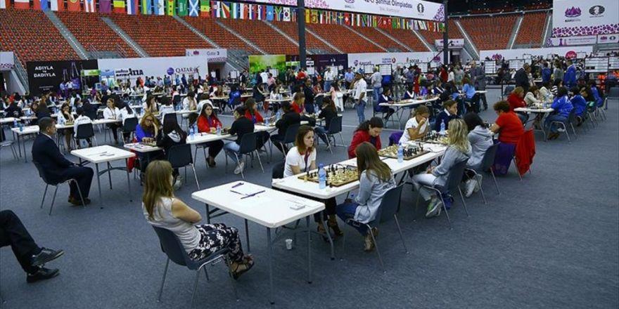 Türkiye, Dünya Takımlar Satranç Şampiyonası'na Katılım Hakkı Elde Etti