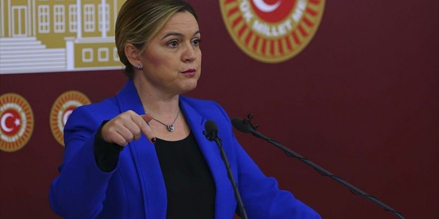 Chp Parti Sözcüsü Böke: Türkiye'nin Çıkarları Öncelikli Olduğu İçin Bu Görüşmeyi Önemsiyoruz