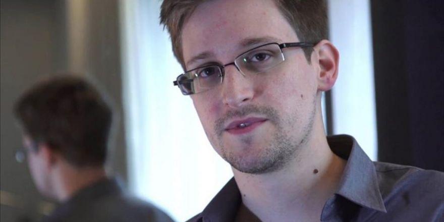 Snowden'in Rusya'daki Oturum İzni Uzatıldı