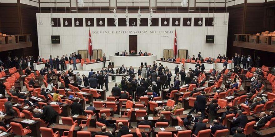 Anayasa Değişiklik Teklifinin İkinci Tur Görüşmeleri Başladı