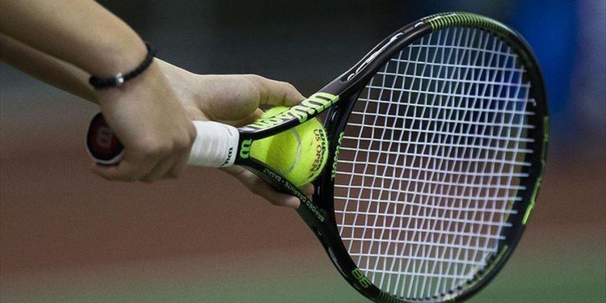 Teniste Fed Kupası Kuraları Çekildi