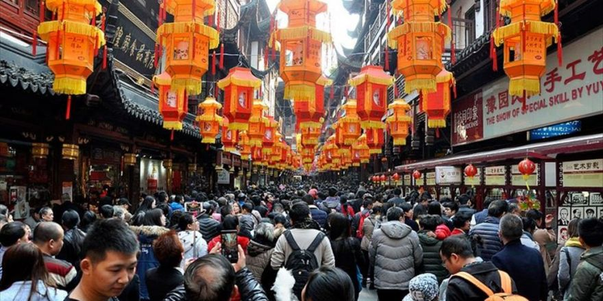 Çin'de İkinci Evliliklerini Yapanlara Düğün Yasağı