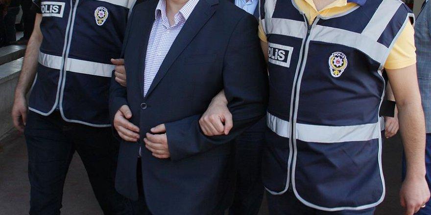 Konya'da FETÖ operasyonu: 16 gözaltı