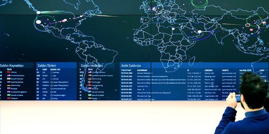 'Siber Yıldız' Olmak İçin 26 Bin Kişi Yarışacak