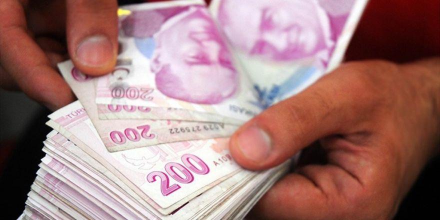 Fetö 'Hususi'lerine Haftalık 25 Bin Lira Ödemiş