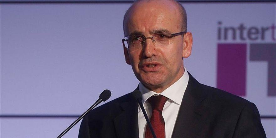 Başbakan Yardımcısı Şimşek: Türkiye Ekonomisi Büyük Bir Direnç Gösterdi