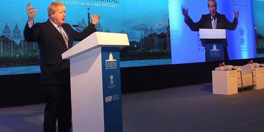 İngiltere Dışişleri Bakanı'ndan Hollande'a 'Brexit Cezası' Suçlaması