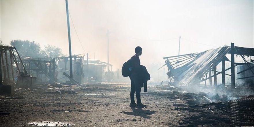 Sığınmacılara Yardım Eden Fransız Çiftçi Gözaltına Alındı