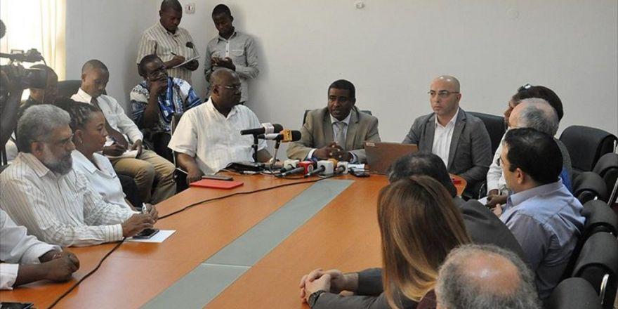 Organ Nakli İçin Mozambik İle Mutabakata Varıldı